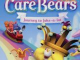 3rd unknown-named unfinished Nelvana CGI Care Bears movie (Lost If Confirmed material for unreleased Nelvana CGI Care Bears movie)