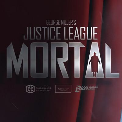 George Miller's Justice League:Mortal (Shelved 2007 film)