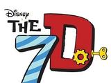 The 7D Partially Found Pilot Episode