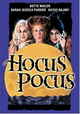 Hocus Pocus Lost/Deleted Scenes