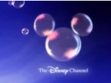 """Lost Disney Channel UK """"First"""" Idents (1995-1997)"""