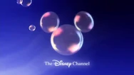 "Lost Disney Channel UK ""First"" Idents (1995-1997)"