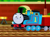 Thomas & Friends: All Engines Go! (Partially Found Original Pilot Episode, 2020)