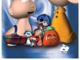 Wuz Wuz & Bott Bott (partially found Arabic CGI series, 1999-2006)