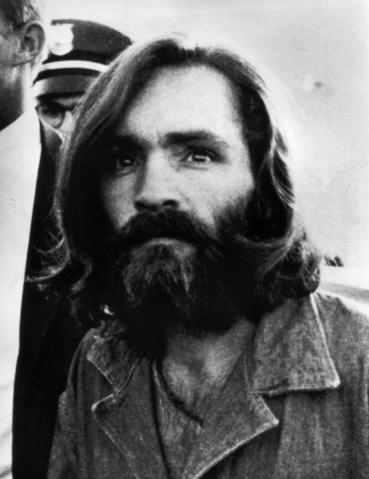 Untitled Charles Manson Project (late 60's, unreleased recordings)