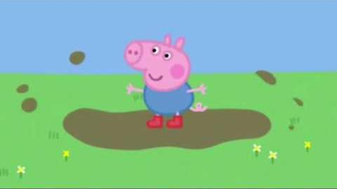 Peppa Pig (partially found Igbo dub)