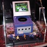 Phantasy Star Online Card Battle (GameCube – Prototype)
