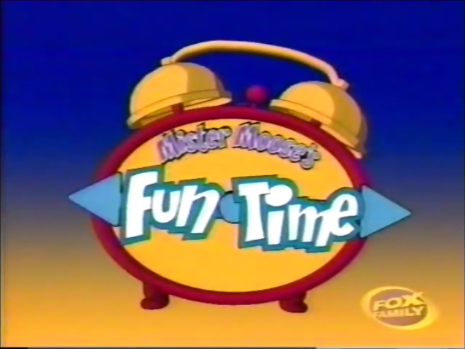 Mister Moose's Fun Time (Lost Spinoff Series)