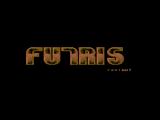 Futris (lost Commodore 64 game)