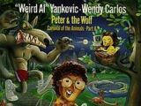 Peter and the Wolf (lost weird al 'album' from 1988)