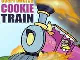 Coal-Powered Cookie Train Album Release (Animated Video)