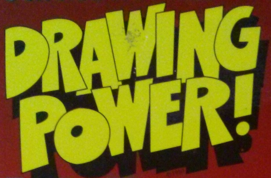 Drawing Power!