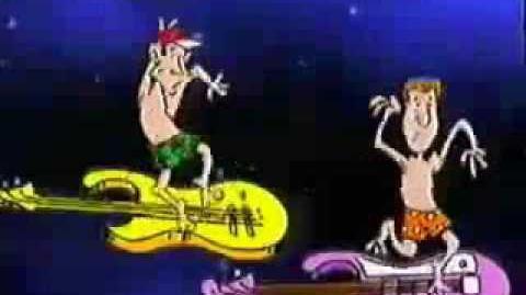 Cheez TV (1995-2005 Australian Morning Wrapper Show)