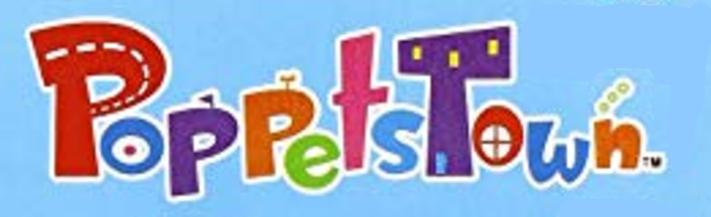 PoppetsTown (Found 2008-2009 TV Series)