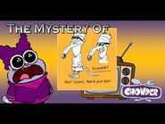 The Mystery of the Chowder TV Movie (Canceled Cartoon Network Special, 2009)