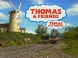 Thomas And Friends (Partially Lost Scottish Gaelic Dub)