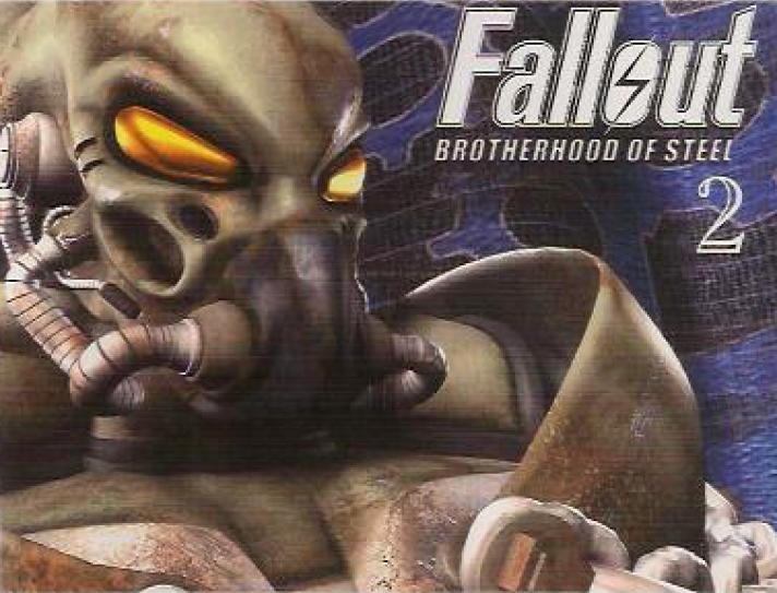 Fallout: Brotherhood Of Steel 2 (Unreleased 2000s Video Game)