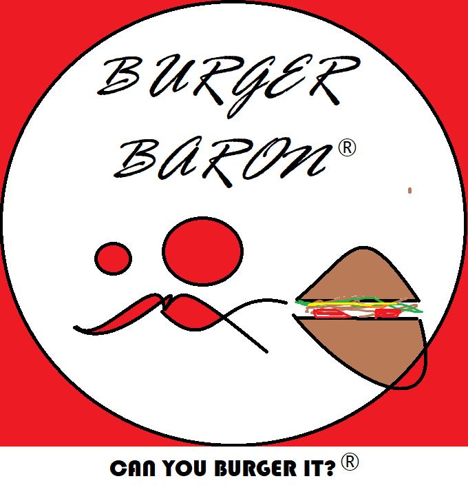 Burger Baron Promo