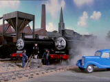 Thomas & Friends: The Missing Coach (Cancelled Episode)