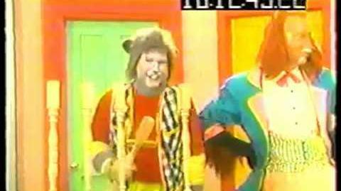 Zoobilee Zoo (Found Episodes + Unedited Outtake Reel)