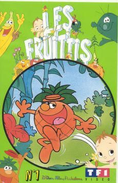 The Fruitties (Lost French Dub)