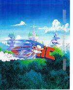 Sonic Satam Cel 1