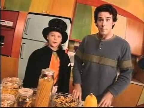 Fun Food Frenzy (Lost 2000s Canadian Cooking Show)