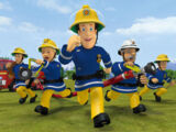 Fireman Sam (Lost Episodes of the US Dub)