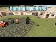 Gaming Mysteries- Earthbound 64 (N64) UNRELEASED