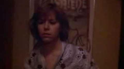 Friday the 13th Part 2 (found uncensored scenes from slasher film; 1981)
