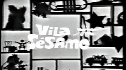 Vila Sésamo (1972 - 1977) - vídeo 1