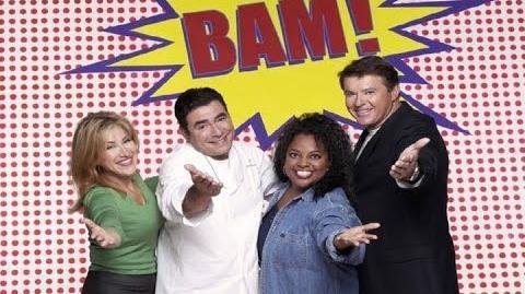 Emeril sitcom 3 Fat