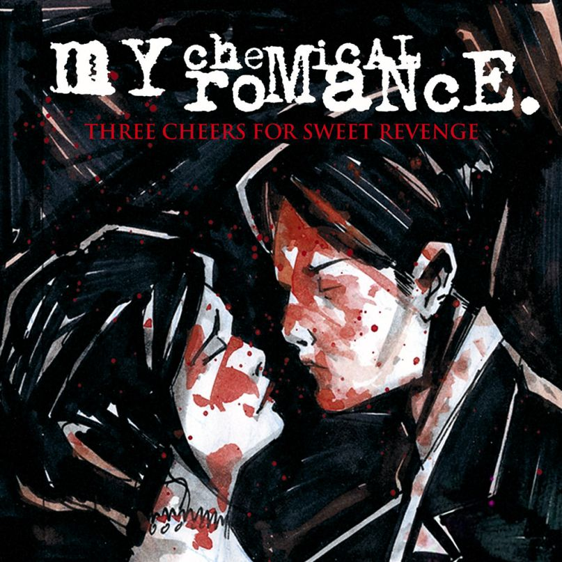 """My Chemical Romance """"Sister To Sleep"""" (Lost/Unreleased Studio Recording)"""