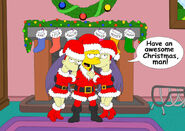 Tis the season for sharing by magik2005 d35m8i9-pre