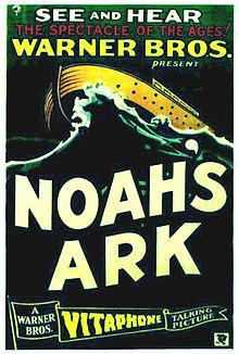 Noah's Ark (Partially Missing 1928 Film)