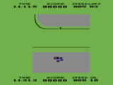 Horror Drive (lost Commodore 64 game)