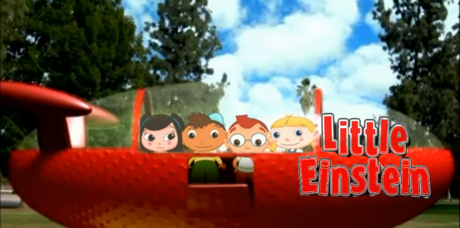 Little Einsteins (Lost 2004 Unaired Pilot)