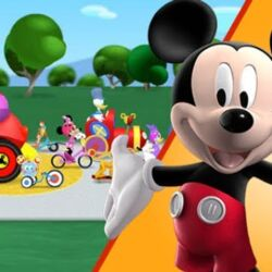 Space Suit (Found 2005 Mickey Mouse Clubhouse Pilot)