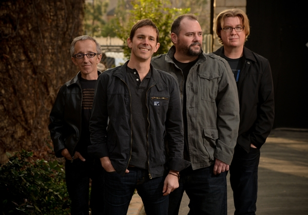 Toad The Wet Sprocket Rare Fan-Club Traded Songs (Various 1990s Recordings)