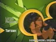 Disney Channel Next - Lizzie McGuire to Tarzan