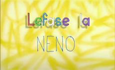 Elmo's world - logo (Sepedi)
