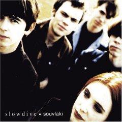 "Slowdive Album ""Souvlaki"" (Missing 1990s Tracks)"