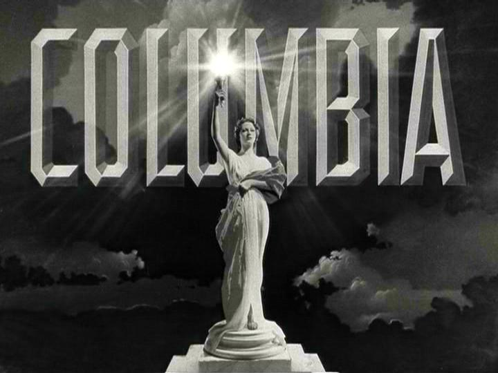 Columbia (Lost Short Subject Presentations)