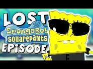 Mystery of the LOST Spongebob Short (Spongebob- Re-Hydrated)