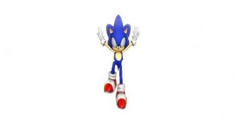 Sonic Generations (Beta – PS3/Xbox 360)