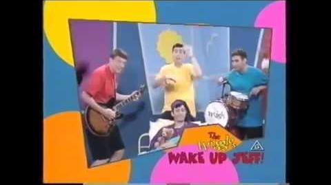 Wake Up Jeff! (original version)
