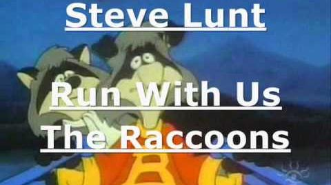 """Steve Lunt - """"Run With Us"""" (Partially Found 1985 Song)"""