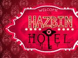Hazbin Hotel (Found 2019 Adult Swim pilot)