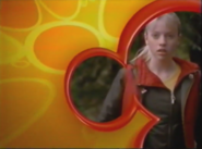 Disney Channel Bounce era - So Weird Back to the Show (Yellow Bubbles)