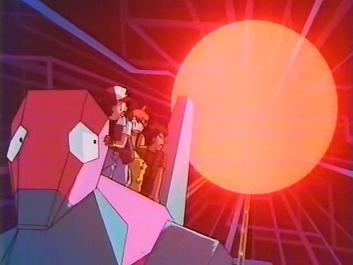 """Pokémon """"Electric Soldier Porygon"""" (Unaired 4Kids English Dub and Animation Edit)"""
